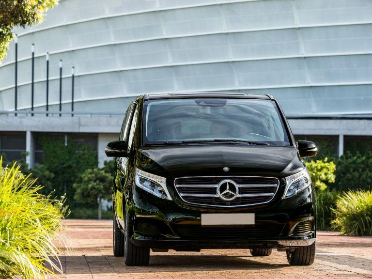 Mercedes-Benz Classe V 74