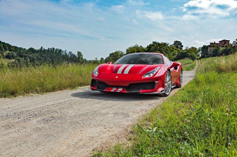 Ferrari 488 Pista 78