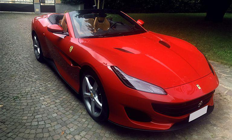 Ferrari Portofino 63