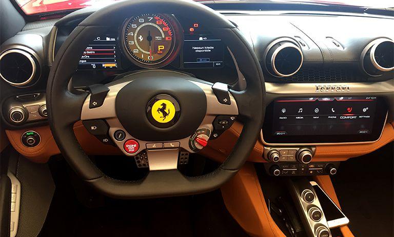 Ferrari Portofino 65