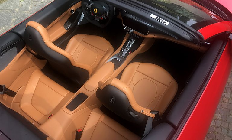 Ferrari Portofino 66