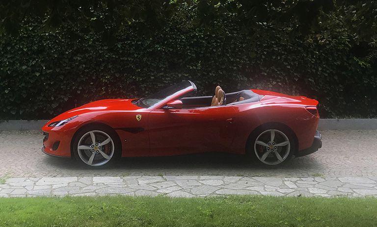 Ferrari Portofino 68