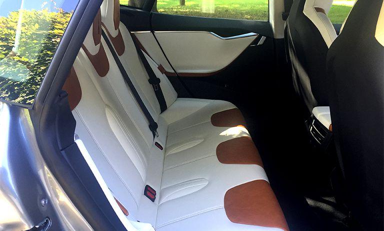 Tesla Model S P100D 73