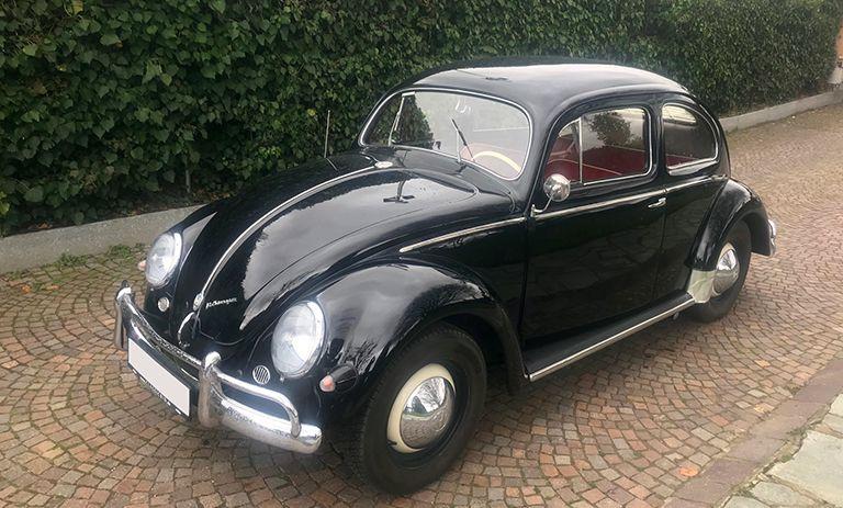 Volkswagen Beetle (Maggiolone)  59