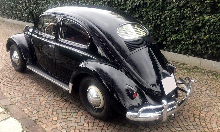 Volkswagen Beetle (Maggiolone)  60