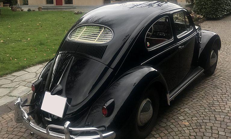 Volkswagen Beetle (Maggiolone)  61