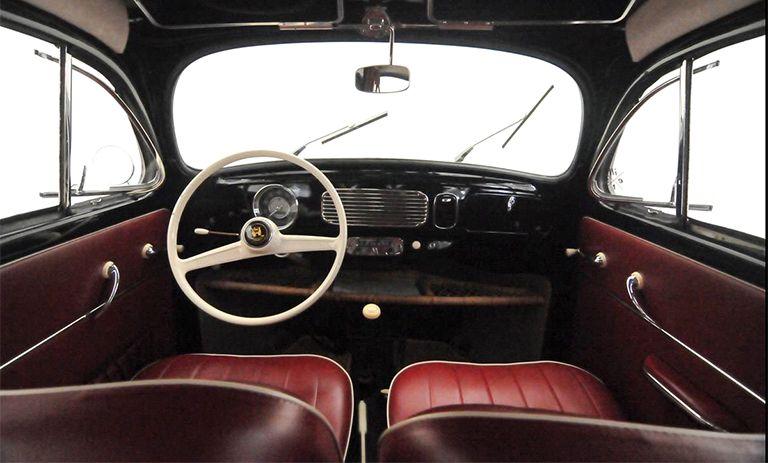 Volkswagen Beetle (Maggiolone)  62