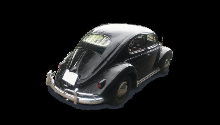 Volkswagen Beetle (Maggiolone)